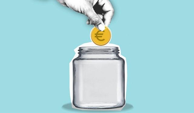 Prämiensparvertrag Extra-Zinsen berechnen